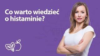 Co warto wiedzieć o histaminie? | Iwona Wierzbicka | Porady dietetyka klinicznego