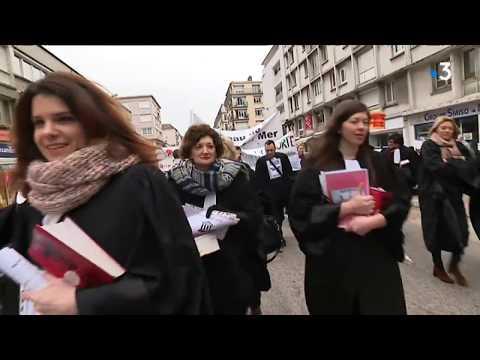 Manifestations : 1 000 personnes défilent à Boulogne-sur-Mer