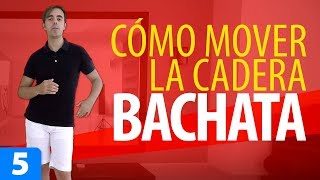 CÓMO MOVER LA CADERA EN BACHATA 👨 HOMBRE | Aprender a Bailar Bachata – Bachata para Principiantes 5