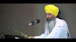 Bhai Ajit Singh Ji - Guru Nanak Gurdwara (Sedgley st Wolverhampton) - 07/06/14 - 8am Till 10am