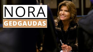 Nora Gedgaudas: Primal Fat Burner, Pottenger's Cats & How To Age Gracefully