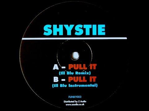 SHYSTIE & ILL BLU - PULL IT (2 Clips)