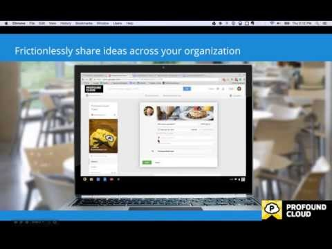 Modernizing File Sharing with Google Drive for Work