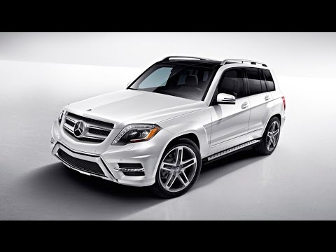 2015 mercedes benz glk class review youtube for Mercedes benz glk class
