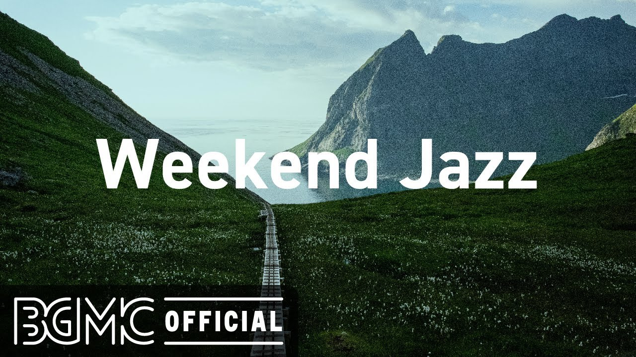 Download Weekend Jazz: Jazzy Beats Relaxation - Chill Out Hip Hop Jazz Music for Autumn Weekend