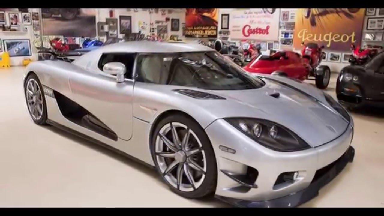 Koenigsegg Ccxr Trevita >> koenigsegg ccxr trevita - YouTube