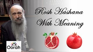 Rosh Hashana with Meaning: Be Kind | Rabbi Chaim Mintz