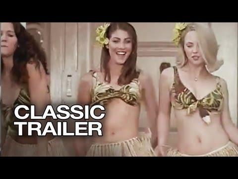 Pumpkin Official Trailer #1 - Julio Oscar Mechoso Movie (2002) HD