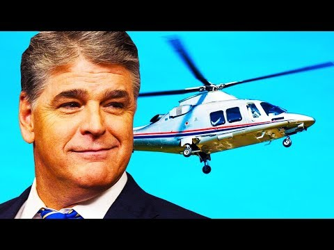 Hannity: Tax Cuts Will Create Helicopter Building Jobs