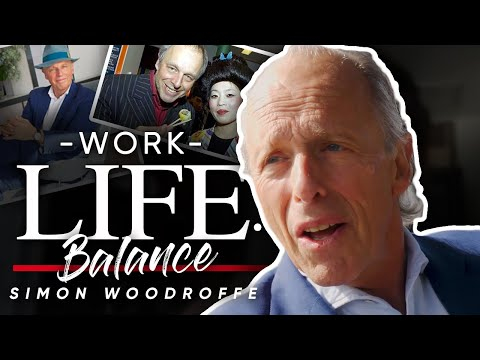 work-life-balance:-simon-woodroffe-talks-about-taking-risks-and-being-on-the-frontline