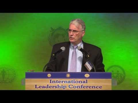 "Dr. Thomas Fingar - ""Peace & Security in East Asia""  ILC 2013, Seoul, Korea"
