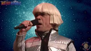 SPACE PANTS PETER DINKLAGE MEME from SNL by Aldo Jones