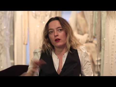 London Luxury Insider Interview with Alice Temperley, MBE