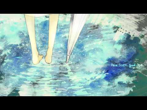 Rain Stops, Goodbye【Acoustic】 歌ってみた RYRIC