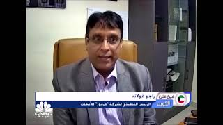CNBC Interview - Eye on Kuwait - October 2021