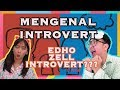 CIRI-CIRI ORANG INTROVERT - Ohayo Podcast Indonesia