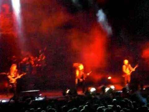 Slayer- Raining Blood (Live) Mp3
