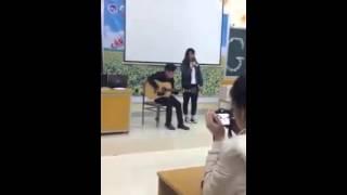 Khát Vọng Thượng Lưu (Guitarcover)