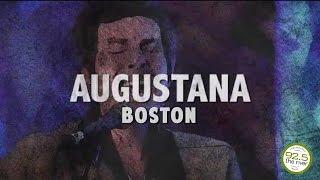 Augustana perform