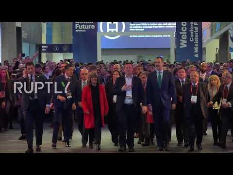 Spain: King Felipe VI to open MWC in Barcelona despite Catalan protests