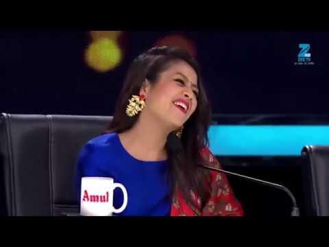 JAYAS KUMAR | CHHOTE BHAGWAN | NANHA MUNNA RAHI | SAREGAMAPA 2017