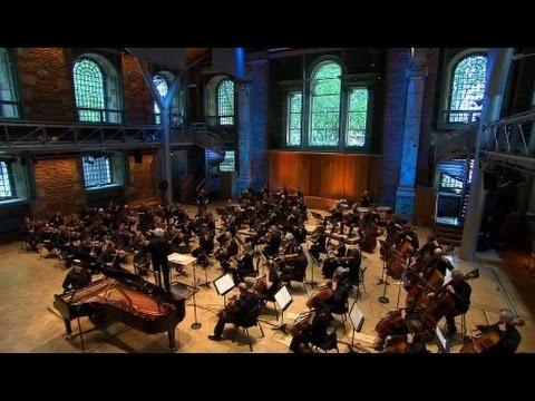 Brahms: Piano Concerto No.2 (2009)