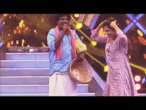 Mookuthi murugan -2 | Best performance | Airtel super singer | VijayTV | sudeep film factory