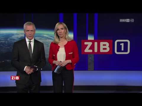 News Intros in Austria – April 2017
