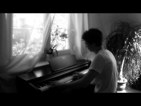 Exit - Ludovico Einaudi - Piano Cover by Michi