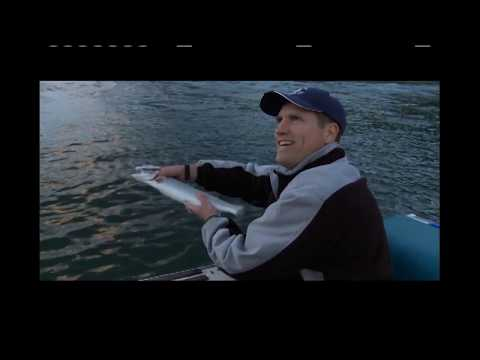 Fly Fishing The Arrow Lakes For Bull Trout