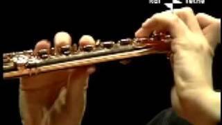 Giampaolo Pretto - J.S. Bach - Sarabanda