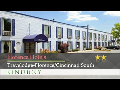 Travelodge-Florence/Cincinnati South - Florence Hotels, Kentucky