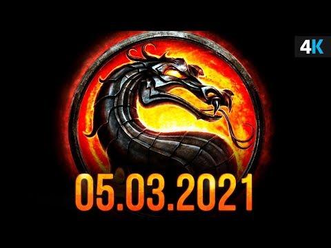 Mortal Kombat - разбор деталей фильма. Смертельная Битва возвращается!