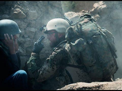 アフガニスタンに赴任したドイツ人の兵士が直面する現実!映画『クロッシング・ウォー 決断の瞬間(とき)』予告編