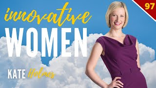 The Impact of Strong, Innovative Women in Financial Advice with Kate Holmes - VCF Ep. 97