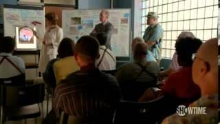 Декстер 8 сезон  Дублированный трейлер