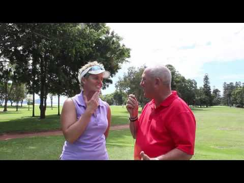 Women's Golf Clinics at Palm Beach Golf Club