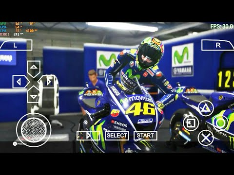 [40MB]How To Download MotoGp In PPSSPP|High Graphic Game|Android 2019|ATGAMINGPOINT