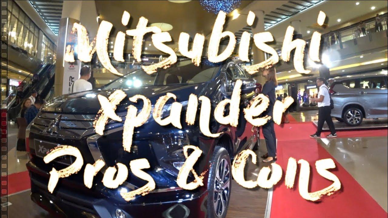 Grand New Avanza Vs Mitsubishi Xpander Matic Good Or Bad All 2018 Pros Cons Compares With Ertiga Br V