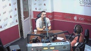 Вступительная кампания 2018. Интервью с секретарем приемной комиссии Тарасом Олефиренко
