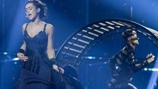 Украина откроет финал Евровидения-2014(, 2014-05-10T06:26:30.000Z)