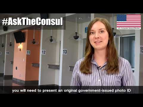 Ask The Consul