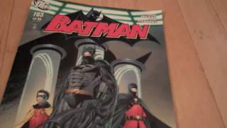 Batman   A   Prelude To Bruce Wayne: The Road Home   review
