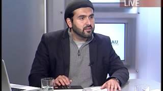 Hamed Abdel-Samad: Mohamed eine Abrechnung – Wissenschaft oder Beleidigung des Propheten (saw)?