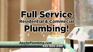 Plumbers | Everett washington | emergency plumbing service everett