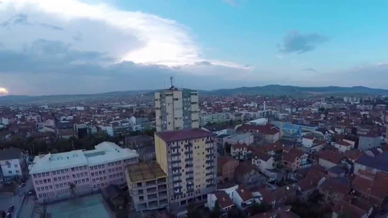 Gjilan City