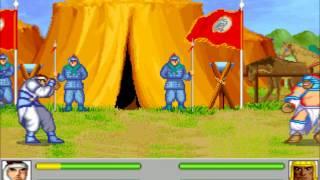 Sango Fighter Gameplay