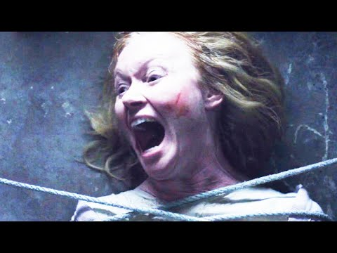 10 More Horror Films Too Scary To Finish