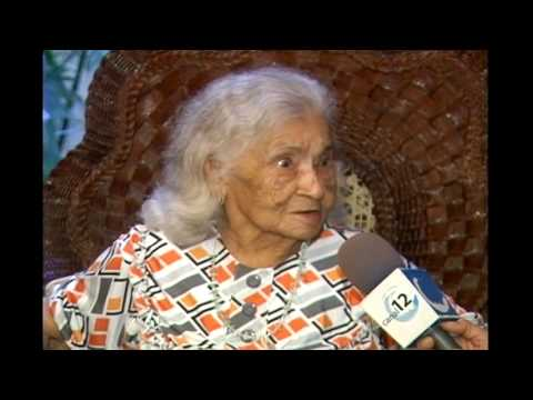 Maria Esther Velasquez Viuda de Gaitan-6 Generacio...