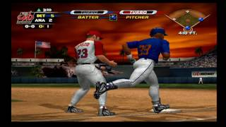 MLB Slugfest 2003 - Season Mode (Game 11)
